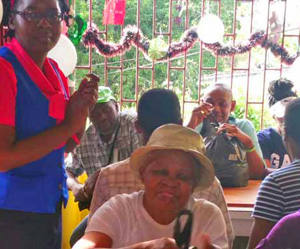 CUMI caring for different groups