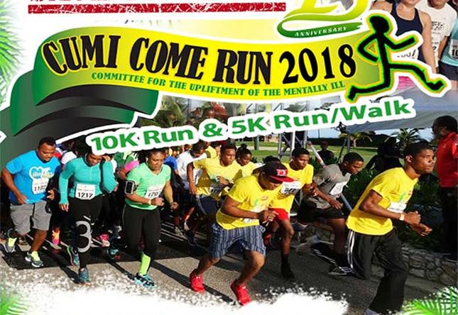 Cumi Come Run 2018